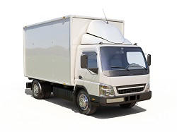Hire a Moving Van in Camden