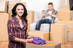 Packing and Moving Services in N1