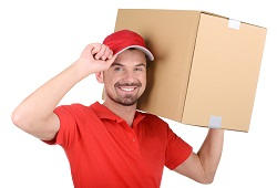 Low-cost Moving Service in NW1